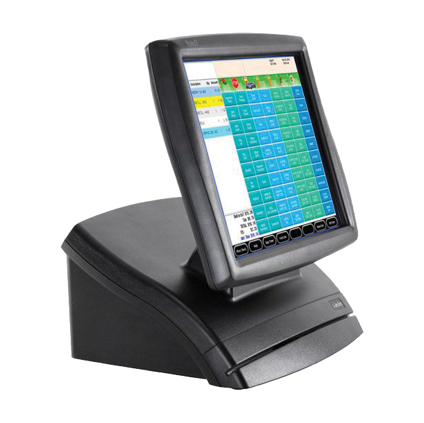 Verifone Ruby 2