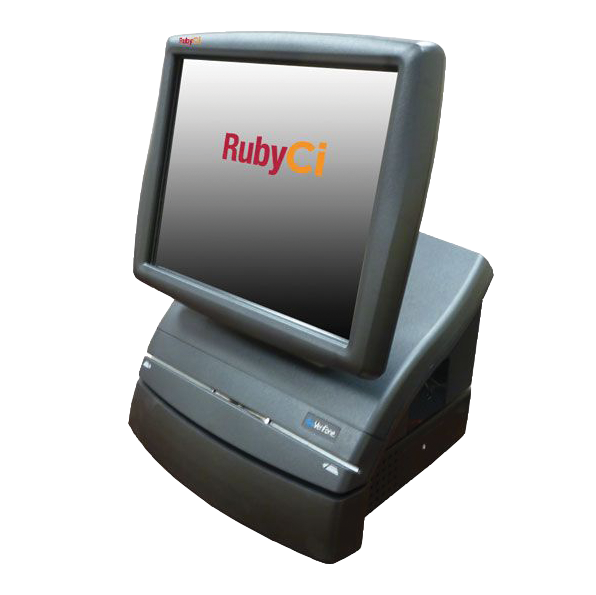 Verifone Ruby CI
