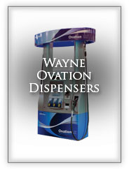 Ovation Dispensers